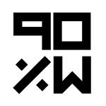 90%WASSER - NEW RELEASES OUT NOW!!! ECKLOFF / KEIN ZWEITER / COLUMN ONE