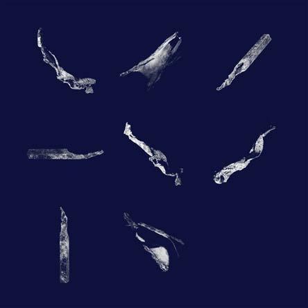 cover artwork memory Fragments