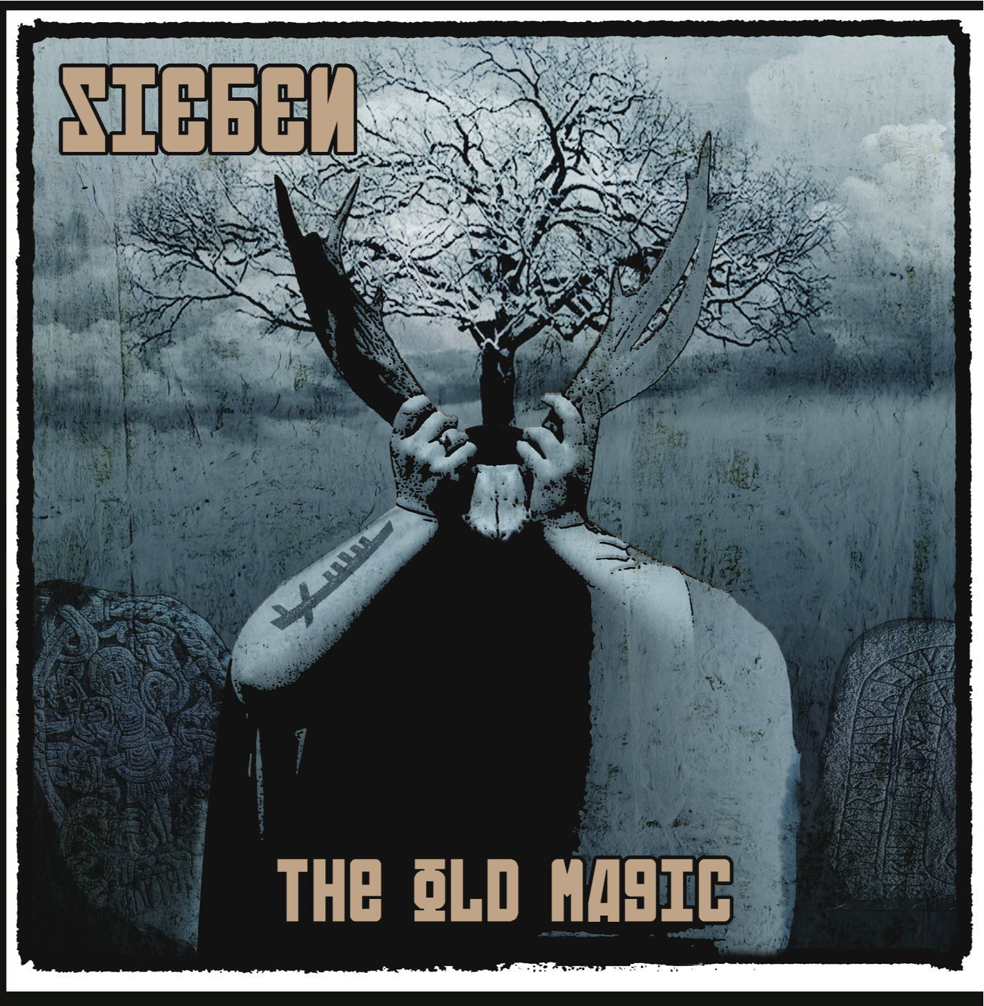 REDROOM RECORDS releases SIEBEN - The Old Magic