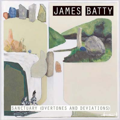 cover artwork Sanctuary (Overtones and Deviations)