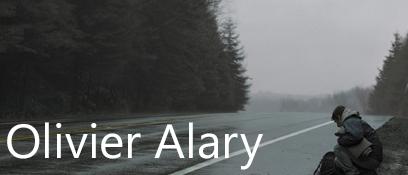 Olivier Alary
