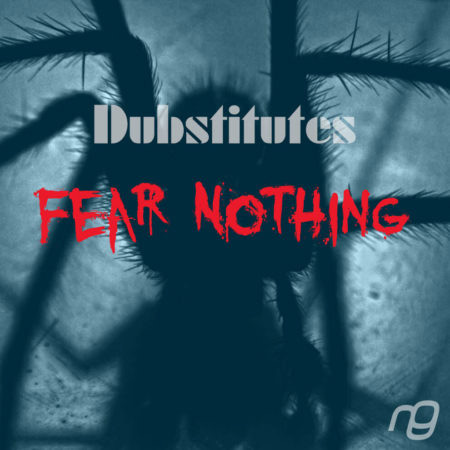 Fear Nothing EP cover artwork