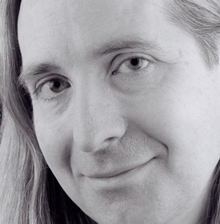 Paul Dolden - courtesy of Mark Mushet