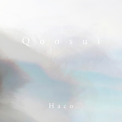 Haco - Qoosui (cover artwork)