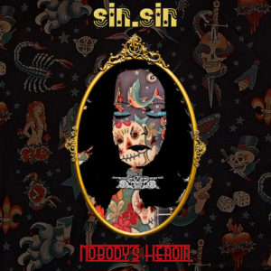 Electro pop act SIN.SIN to release debut album 'Nobody's Heroine' in October