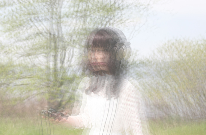 Haco (courtesy of Masakazu Fukuta)
