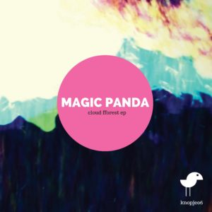 New Magic Panda EP out 30.10.17