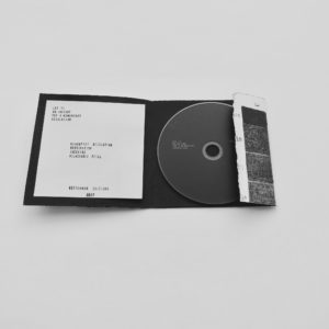 "Lee Yi´s new album ""An Instant for a momentary desolation"