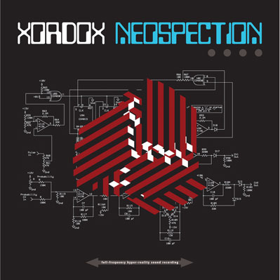 Neospection - cover artwork