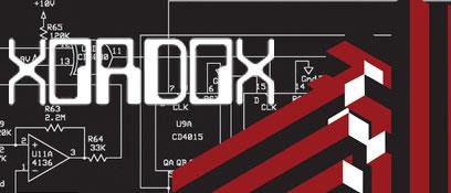 Xordox (JG Thirlwell)