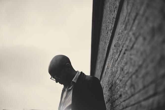 Jason Grier - courtesy of Tonje Thilesen