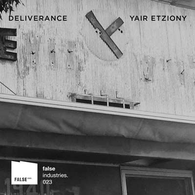 Deliverance - cover artwork