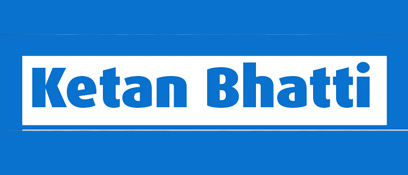 Ketan Bhatti