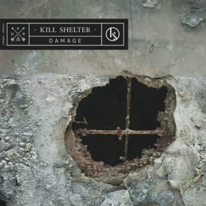 Kill Shelter Debut Album Brings Together Underground Artists from Around the World