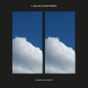 New Album From German Experimentalist Markus Mehr - Release Promo