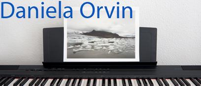 Daniela Orvin