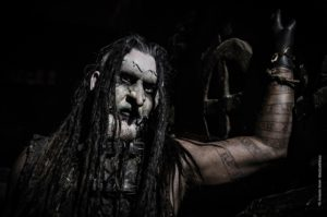 MORTIIS – Announces North American Tour in March/April, 2019