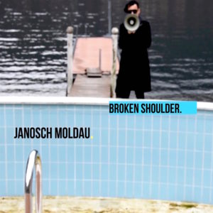 Deep sea melancholic Janosch Moldau has risen to the surface with his new single Broken Shoulder