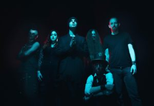 "UK Gothic Rock Band HER DESPAIR Release Official Music Video for ""The Exorcism"""