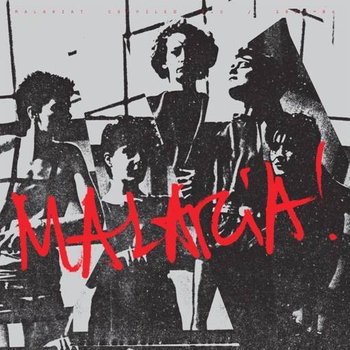 "Malaria - ""Compiled 2.0 / 1981-84"" out now and it reissues ""Emotion"" LP, also"