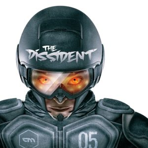 Electro/Industrial Artist CELLMOD Announces The Release Of THE DISSIDENT