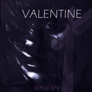 "German Electronic/Synthpop Duo SEA OF SIN Present the Release Of Their New Single, ""Valentine."""