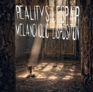 Belgian Industrial Act REALITY'S DESPAIR Announces The Release of Melancholic Disposition