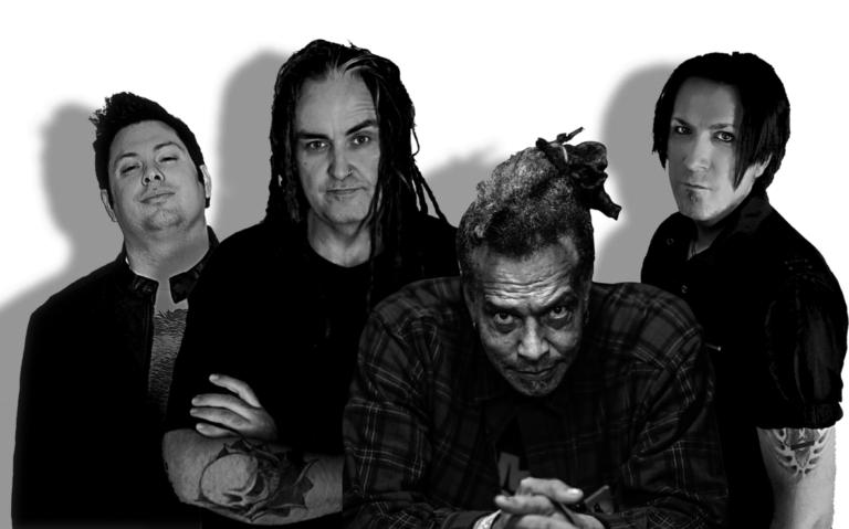 PRIMITIVE RACE Reveal Title Single Off of Upcoming Remix Album, 'Cranial Matter'