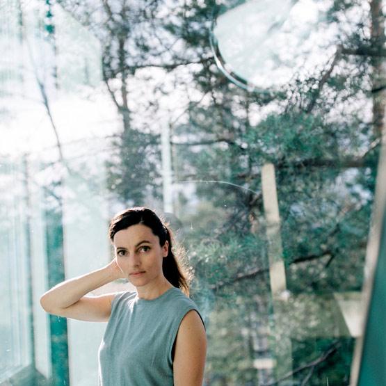 Maja S.K.Ratkje image