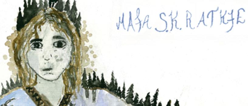 Maja S.K.Ratkje