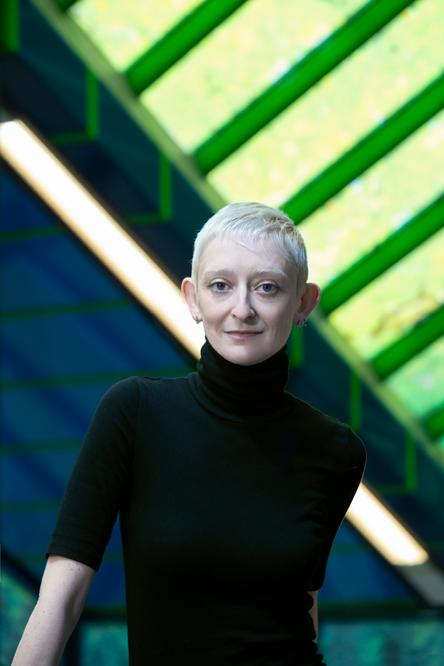 Martina Bertoni image