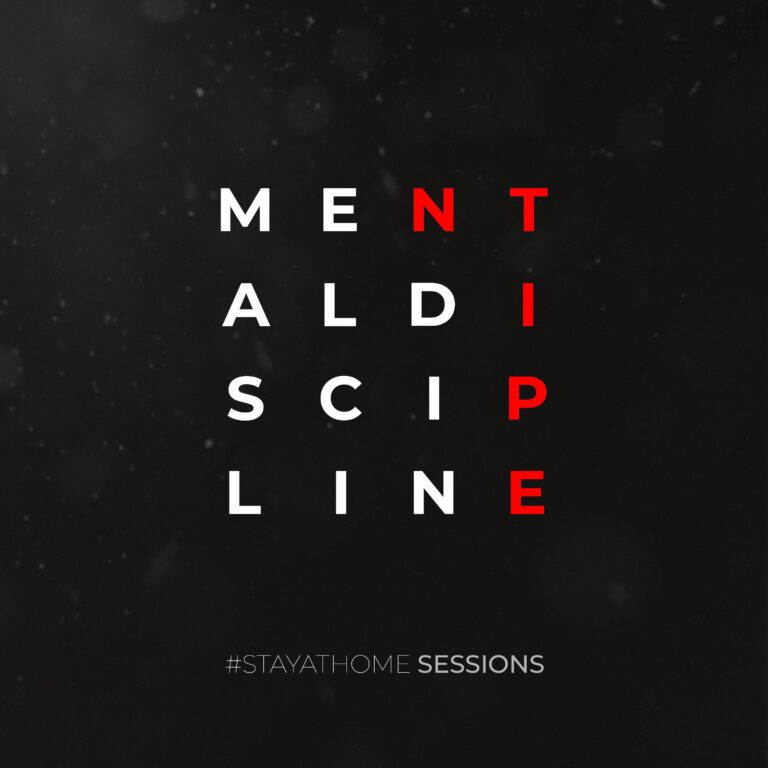 """Futurepop band Mental Discipline released a live EP, """"Stay At Home Sessions 1"""""""