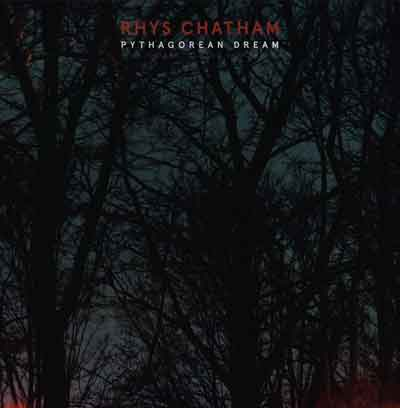 Pythagorean Dream - cover artwork