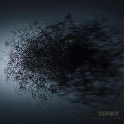Organism cover artwork