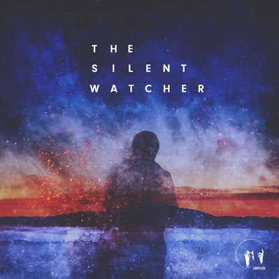The Silent Watcher cover artwork