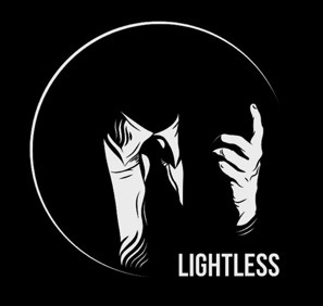 Lightless Recordings logo