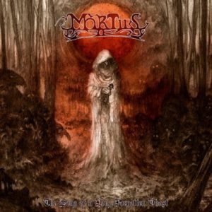 """MORTIIS Announces The CD/Vinyl/Digital Re-Release Of His Legendary 1993 Demo """"SONG OF A LONG FORGOTTEN GHOST"""""""