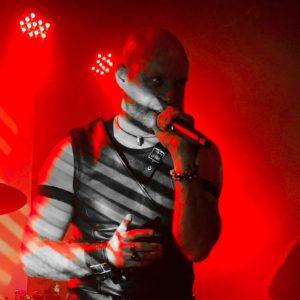 "UK Industrial Artist MATT HART Unleashes New Video for ""Triolith"""