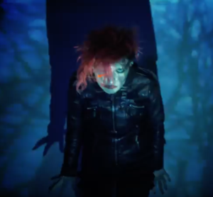 "release: Electro-Industrial Artist I YA TOYAH Reveals Latest Video: ""Motion (SKOLD Remix)"""