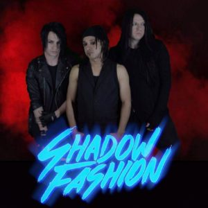 "Dark Electro-Pop Band SHADOW FASHION Reveal Their Video and Single, ""Children Of The Night"""
