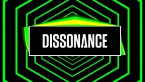Cat Hall / Dissonance