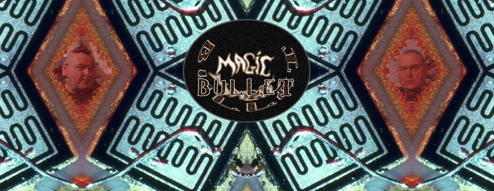 Mick Magic / Magic Bullet image